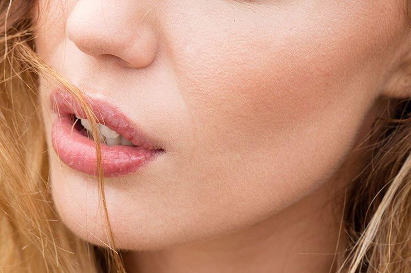 Lip blushing - Popular PMU Treatment in 2019