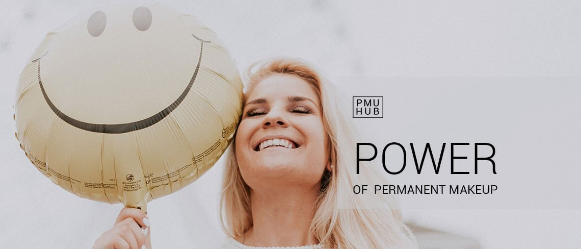 How is Permanent Makeup Empowering Women? by pmuhub.com
