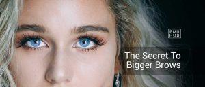 Is Fiber Eyebrow Gel a Cheaper Alternative to Microblading? by pmuhub.com