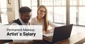 What Is an Average Permanent Makeup Artist's Salary?
