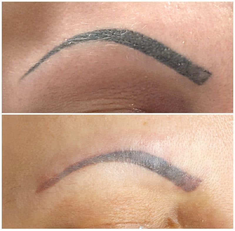 Microblading Vs Eyebrow Tattoo Key Differences Pmuhub