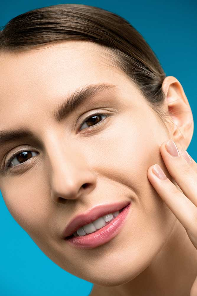 Can permanent makeup cause an allergic reaction?