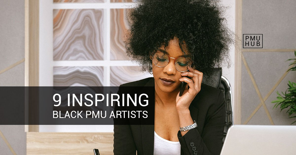 Why Following Black PMU Professionals is Important by pmuhub.com