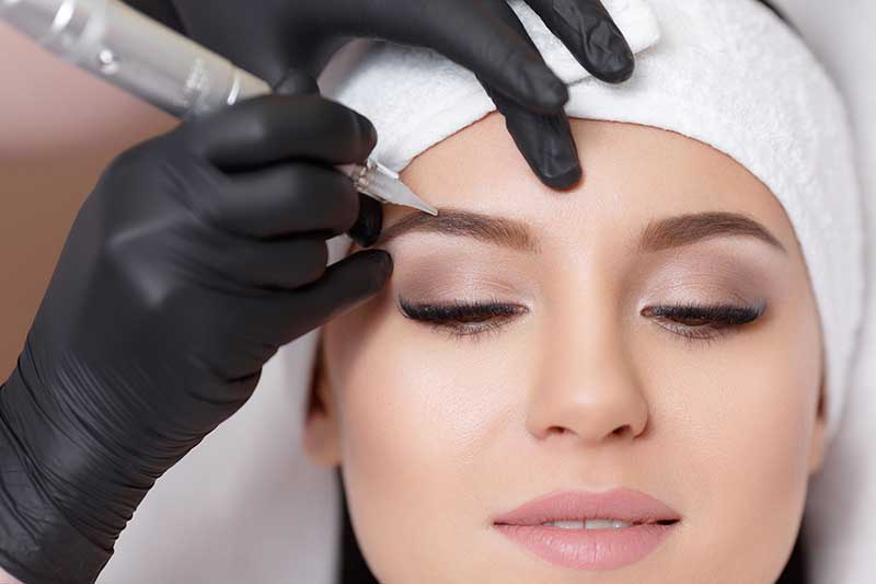 Is microblading a good business?