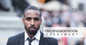 Tricopigmentation vs scalp micropigmentation treatment