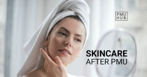 Skin care after pmu dos and dont`s