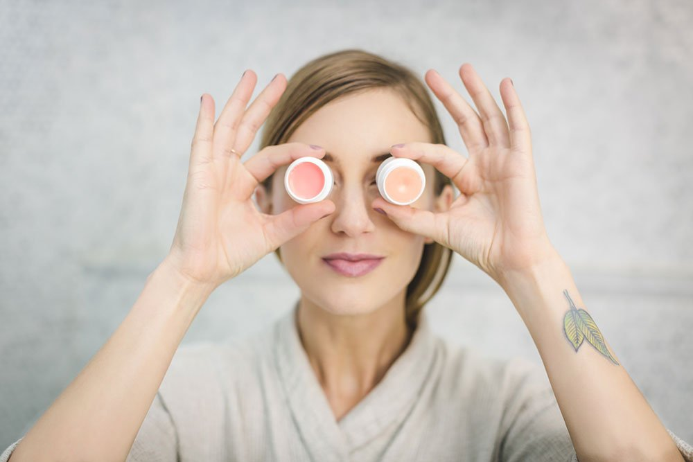 Skin Care products to avoid after permanent makeup