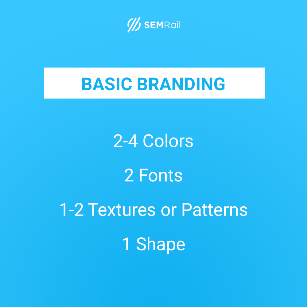 The most important elements in branding