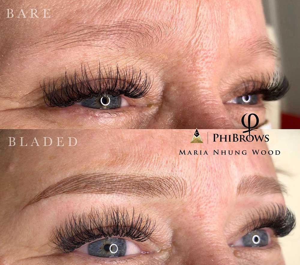 Activities You Should Avoid After the Microblading Treatment