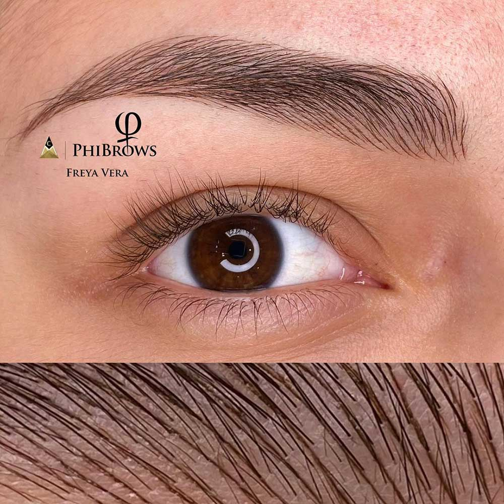Factors that Affect the Longevity of Your Microbladed Eyebrows