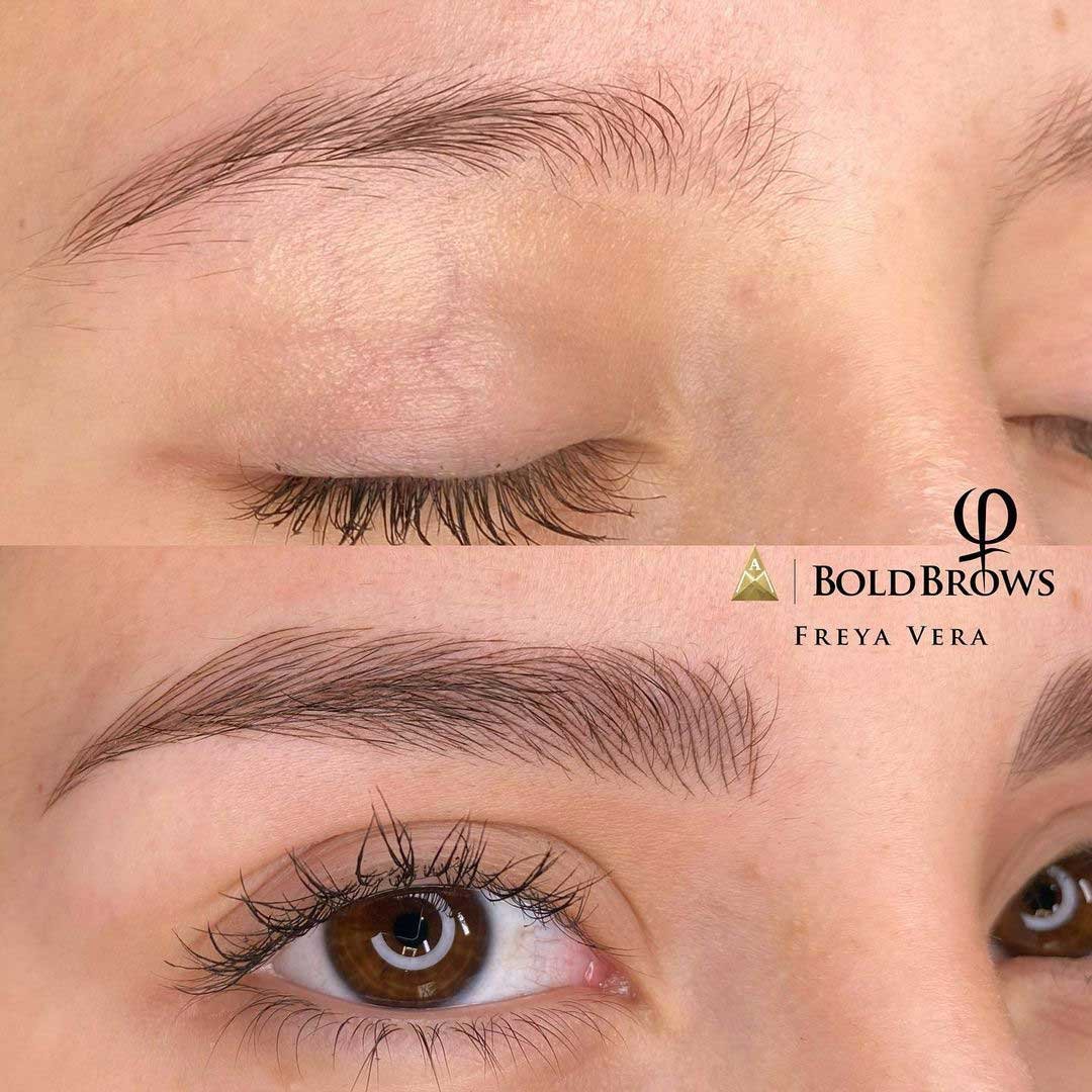 Microblading Eyebrows: The Ultimate Guide by PMUHub