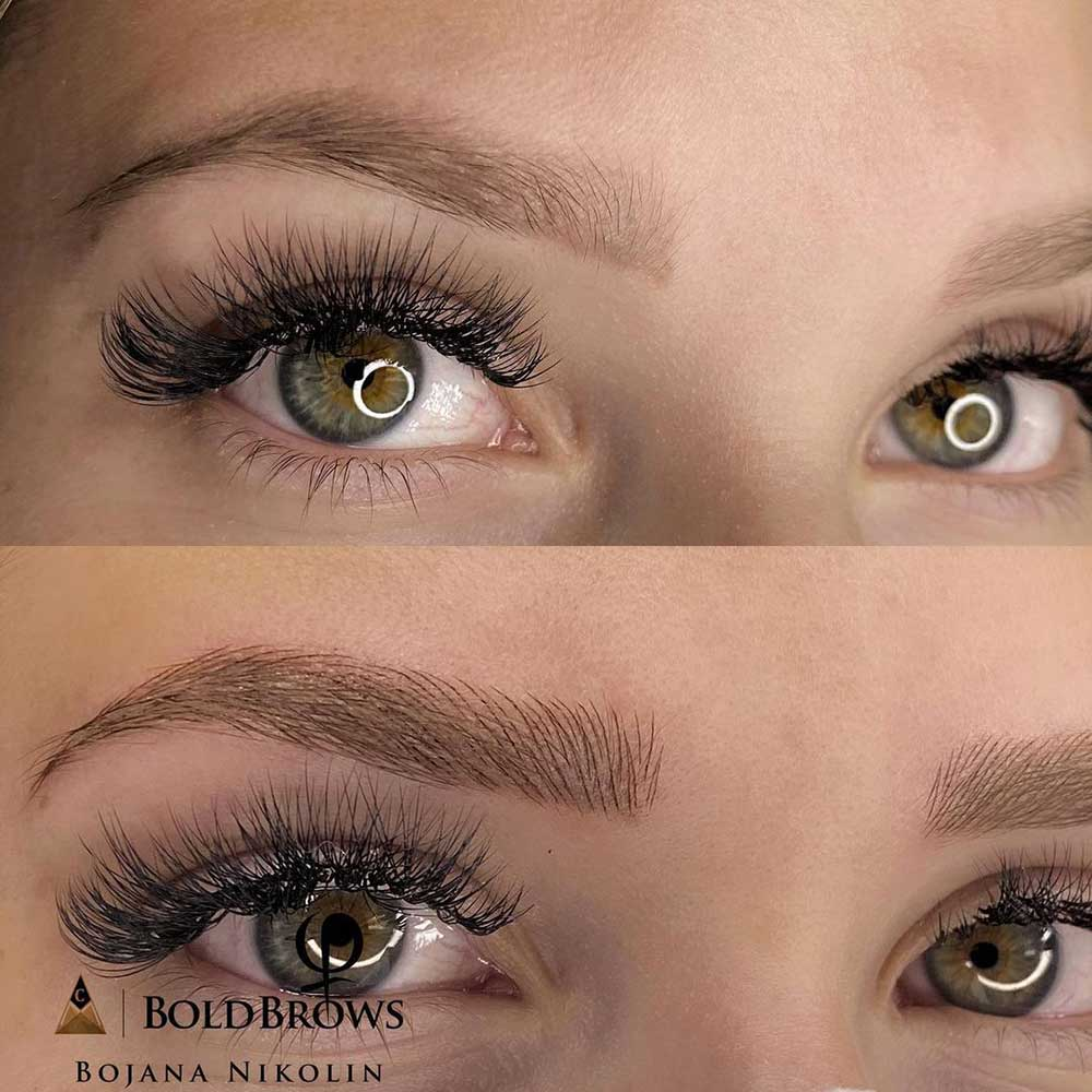 What is Microblading and How is Microblading Done?