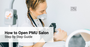 Step by Step Guide: How to Open Salon