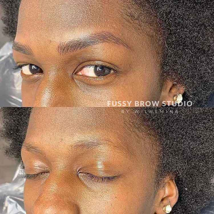 Microblading Oily Skin: Everything You Need to Know