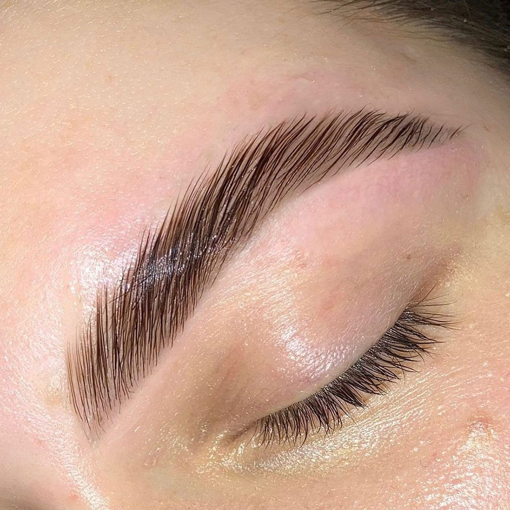 Eyebrow Lamination - The Ultimate Guide by PMUHub