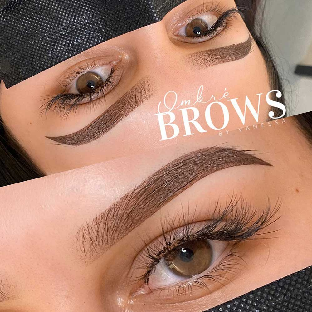 Is There Something to Avoid in the Ombre brows Aftercare Period?
