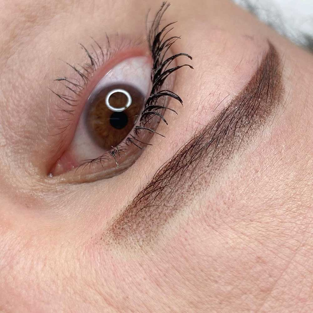 What are powder brows and how much do powder brows cost?