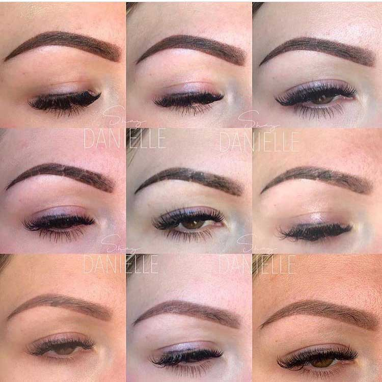 How Long Does it Take for Your Powder Brows to Heal?How Long Does it Take for Your Powder Brows to Heal?