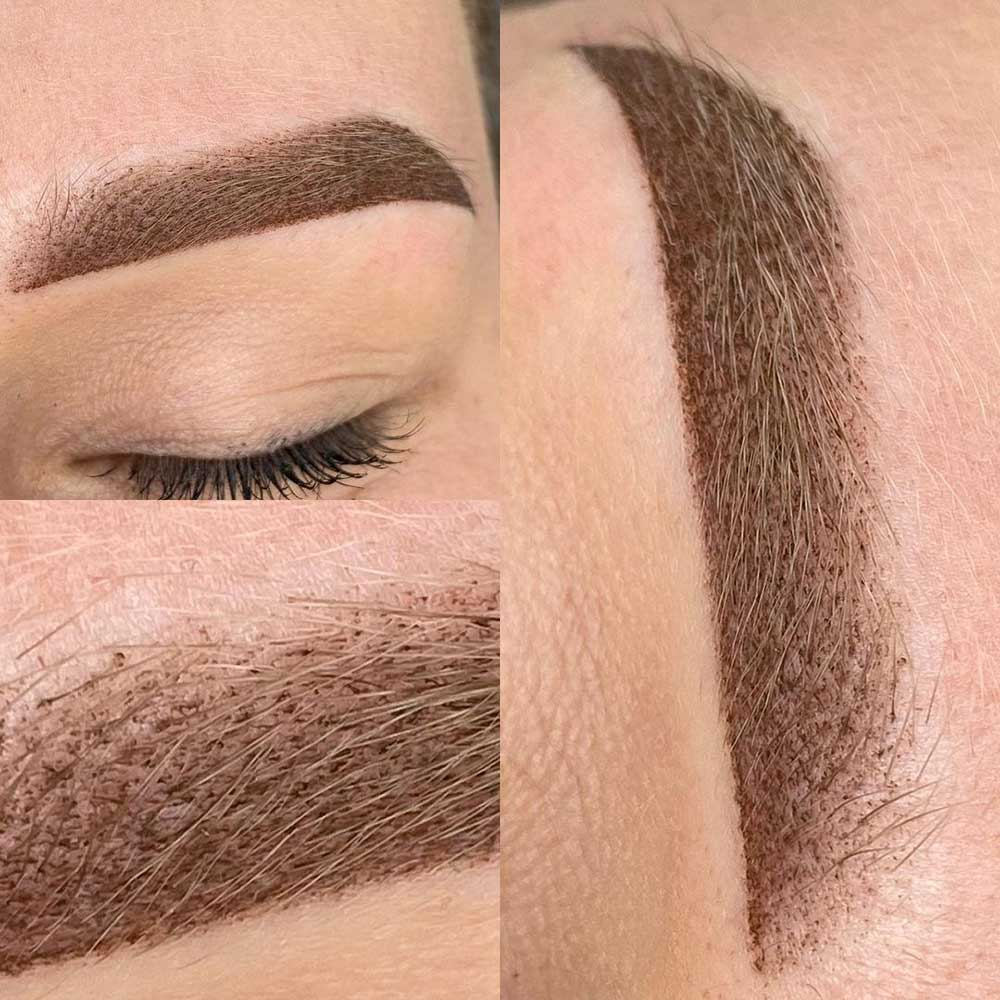 How Do I Clean My Eyebrows?