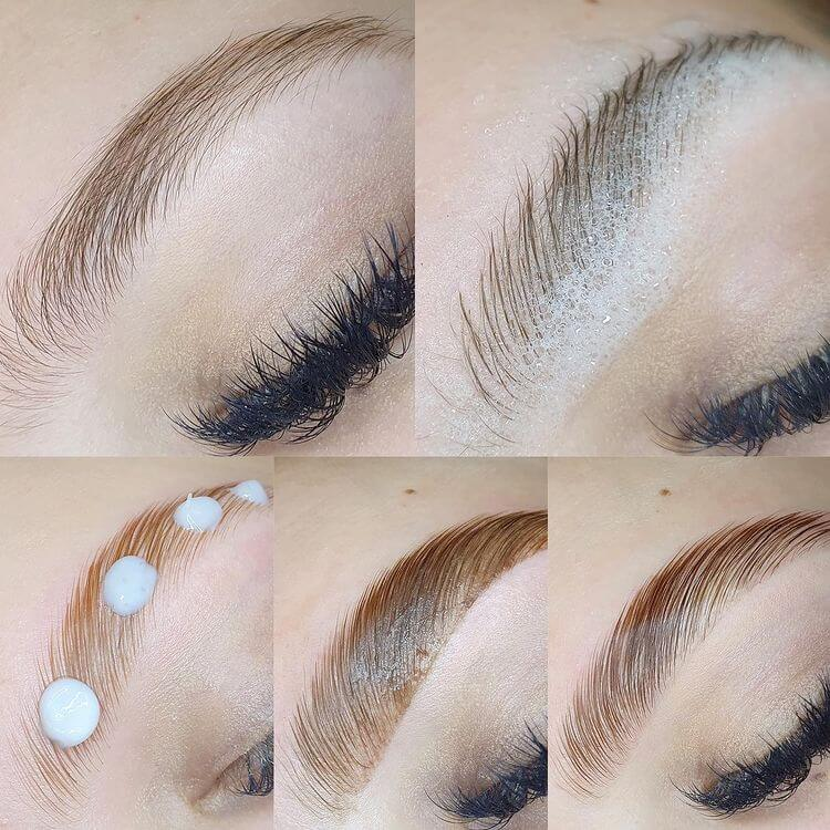 How Much Does Brow Lamination Cost?