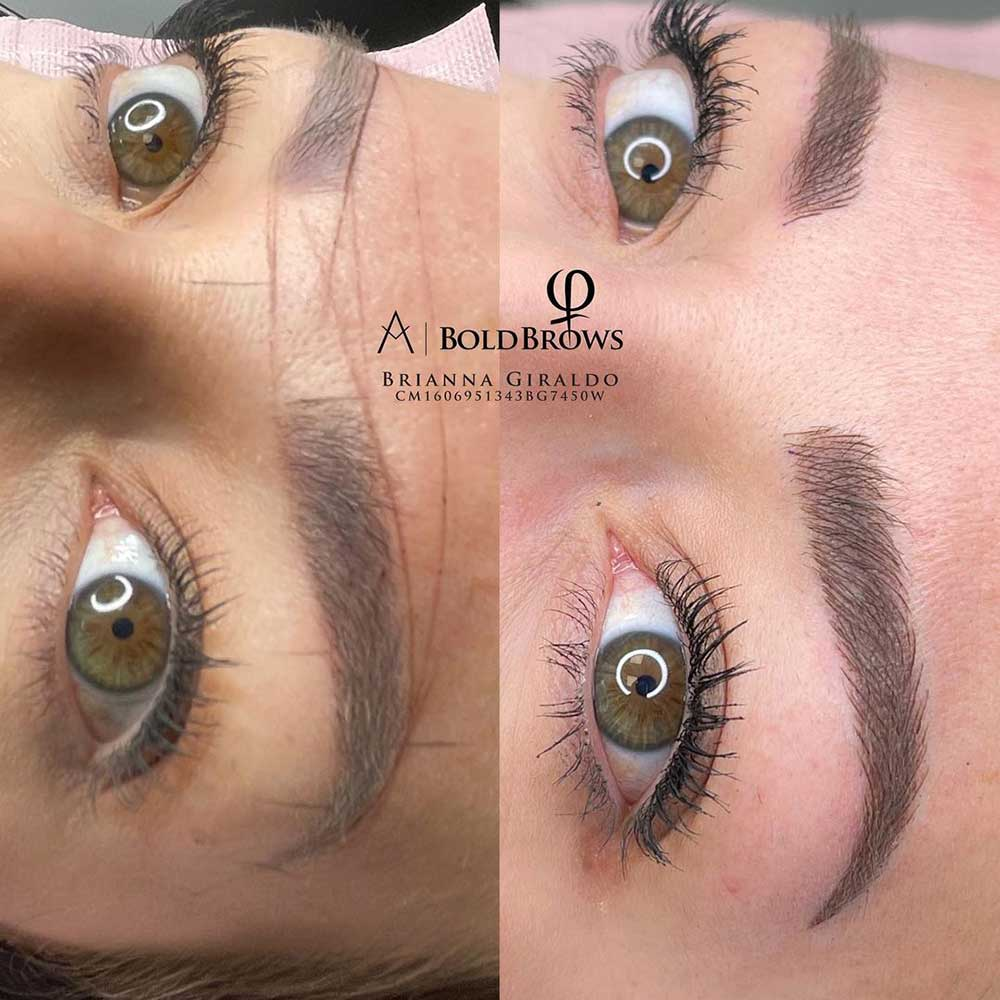 How Long Does Microblading Last? 12 to 18 months