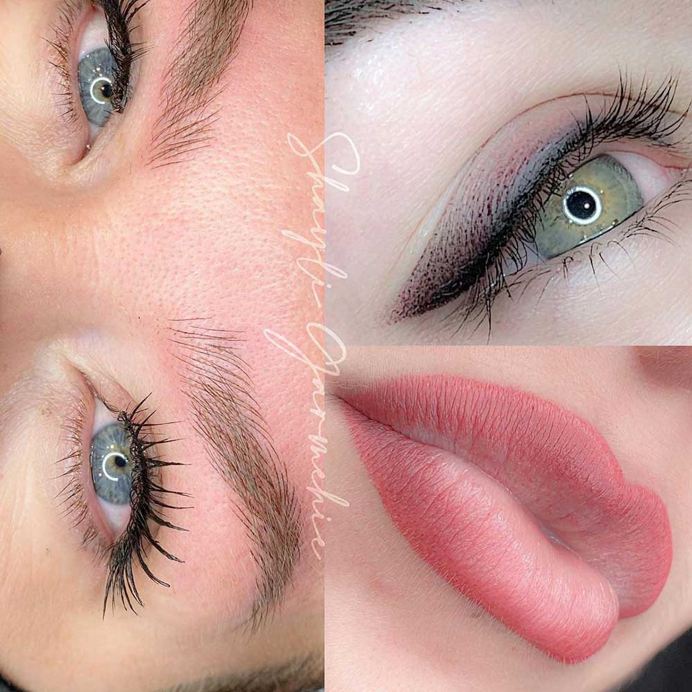 Permanent Makeup: The Ultimate Guide