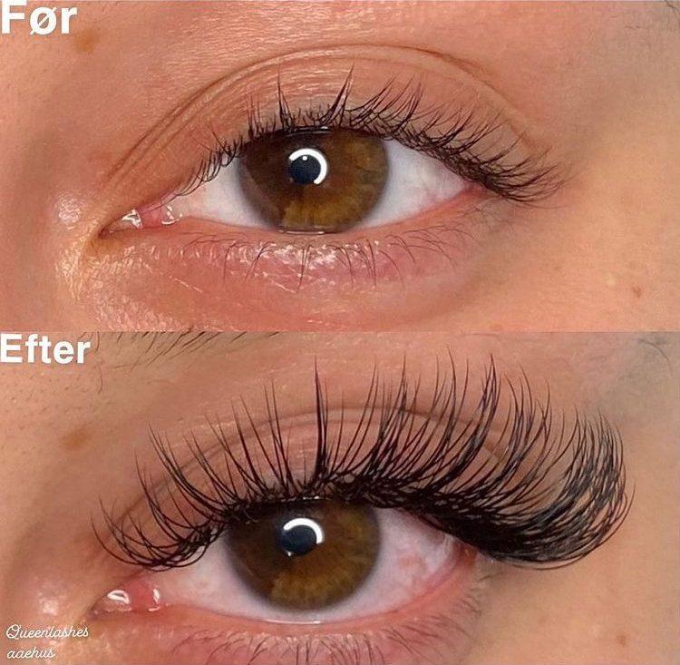 Can I Wear Mascara on Classic Eyelash Extension?