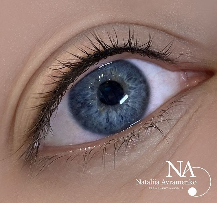 Eyelash enhancement is a great option for all clients who want their eyelashes to appear thicker.