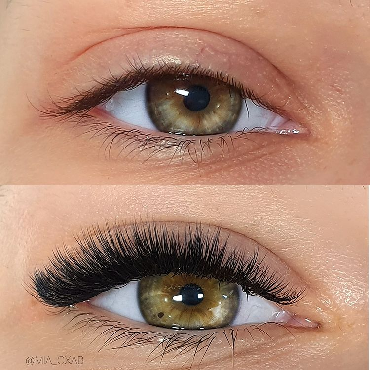 Eyelash Extensions Aftercare and Maintenance by PMUHub