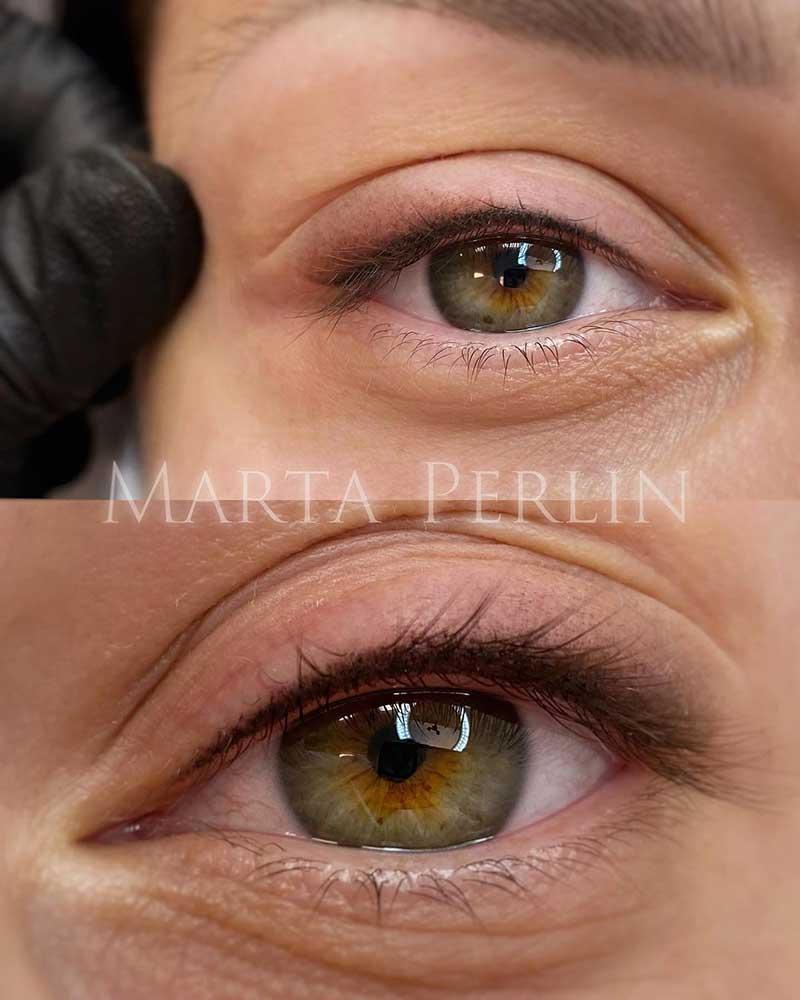 What Factors Determine How Long Does Permanent Eyeliner Last?