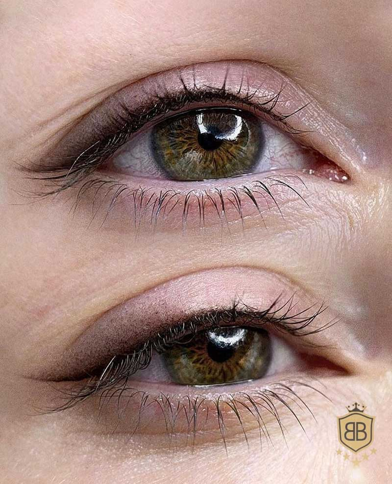 What Is Permanent Eyeliner And How Long Does Permanent Eyeliner Last on Average?