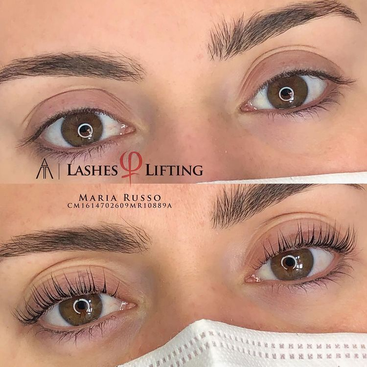 Does Getting a Lash Lift Pay Off?