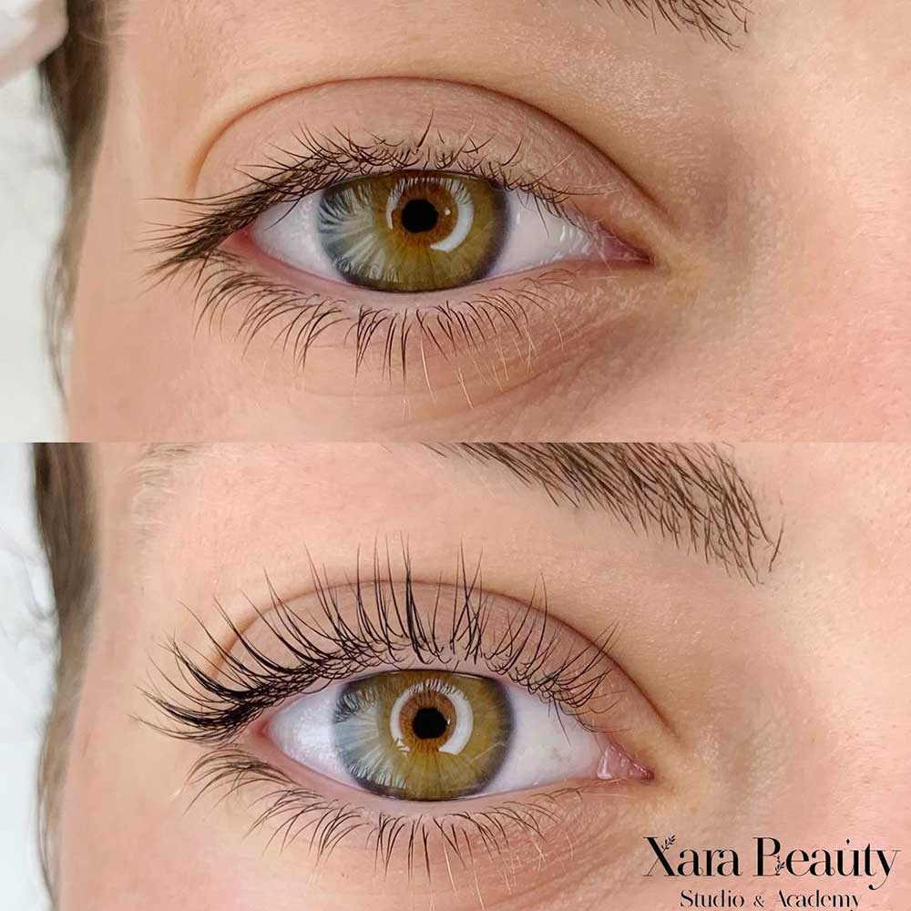 How Much Does a Lash Lift Cost?
