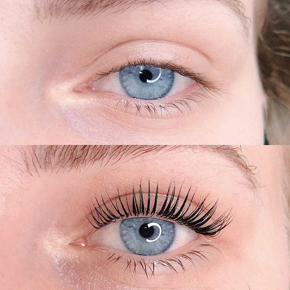 Which Mascara Can You Wear With a Lash Lift?