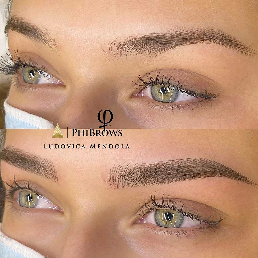 What is Microblading Healing Process?