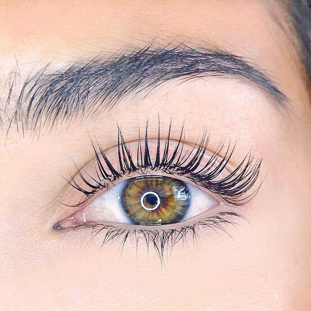 When Can I Wash My Face after Lash Lift?