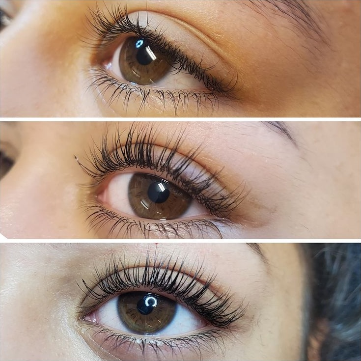 Eyelash Lift Cost and What Is a Lash Lift