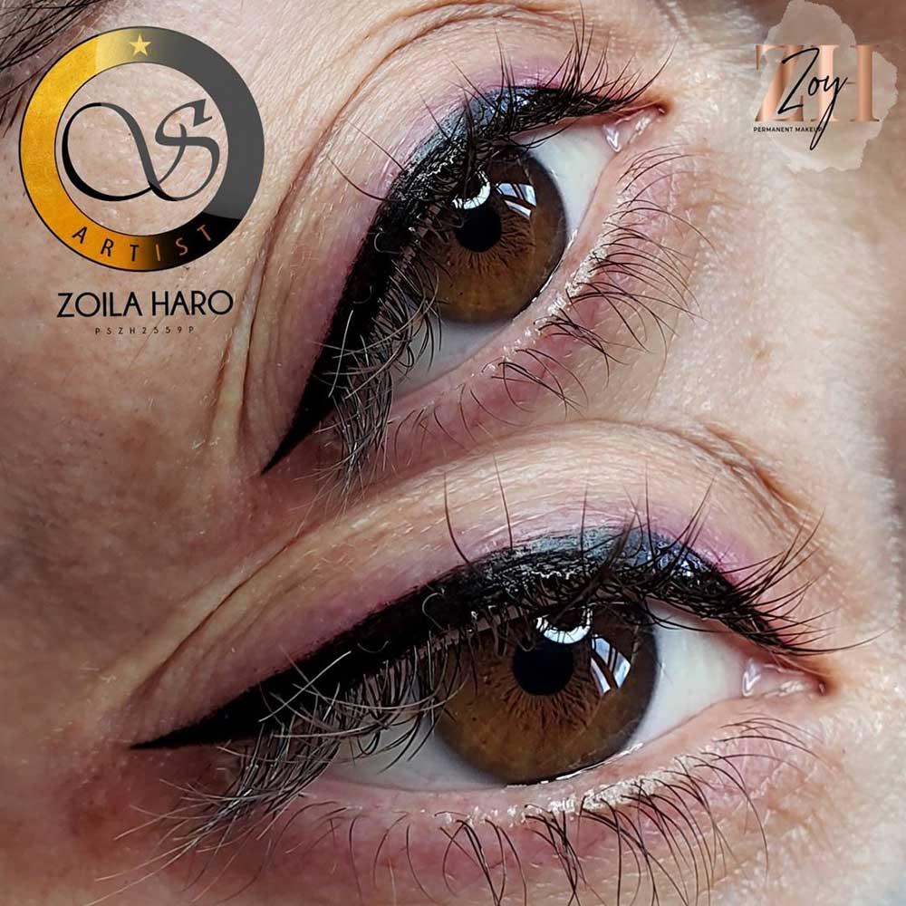 Classic Permanent Makeup Eyeliner