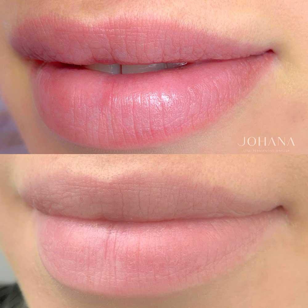 Lip Blushing - The Most Popular Lip Tattoo Technique
