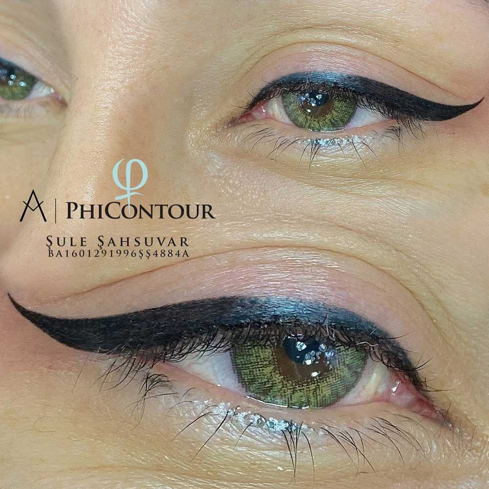 Permanent Eyeliner Pros