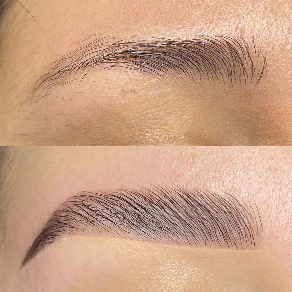 Eyebrows Tinting - What Is It, How Is It Done & Why Is It So Great?