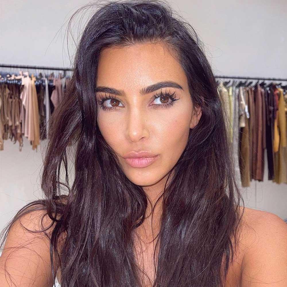 Kim Kardashian permanent makeup treatments
