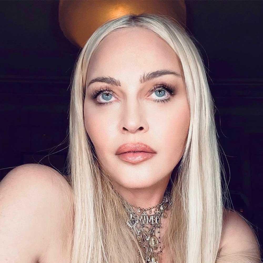 Madona permanent makeup