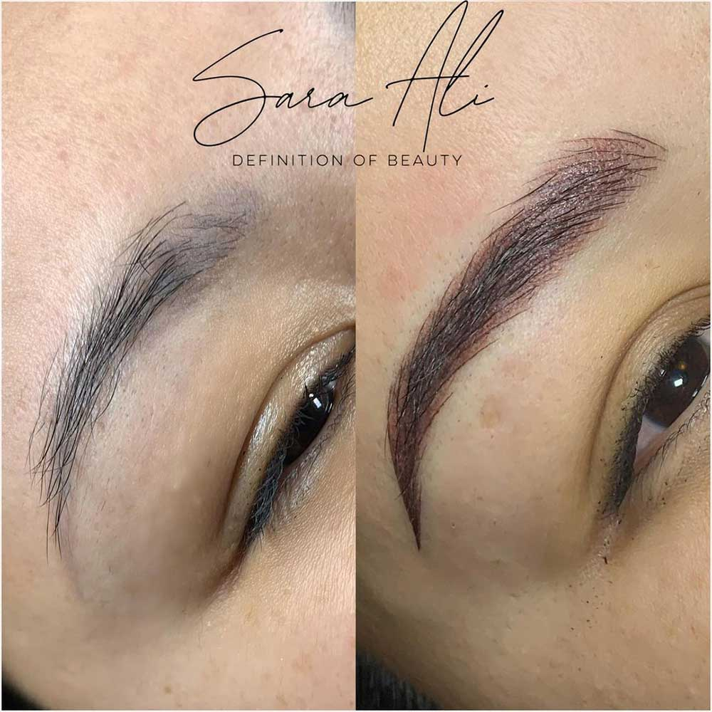 Can Microblading and Microshading Be Combined?