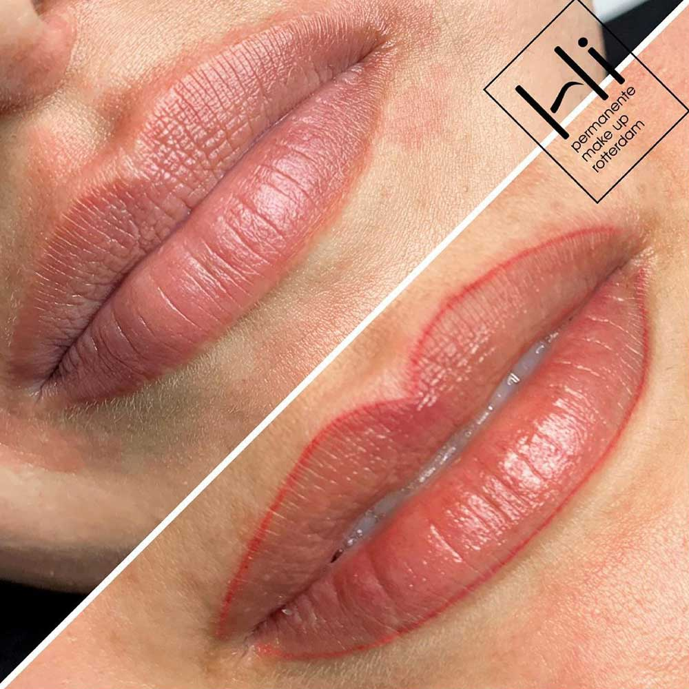 All you need to know about permanent lip liner - how it's done, what styles are available, and what to expect after the appointment.