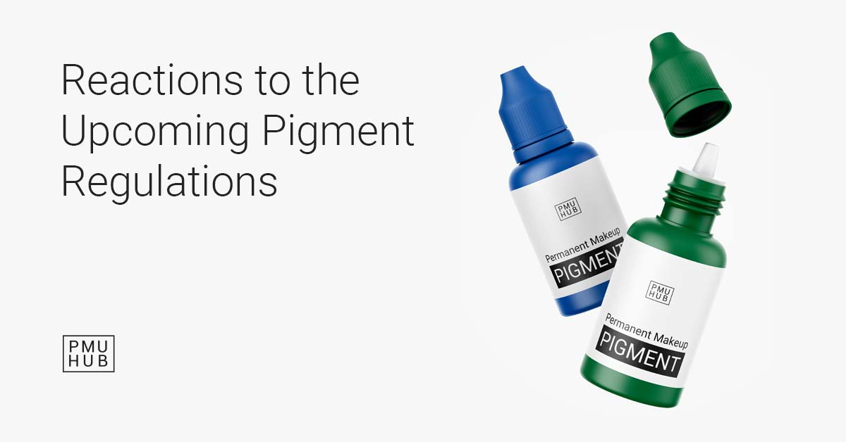 What Is Save the Pigments Initiative? 2022 Pigment Regulations Outcry