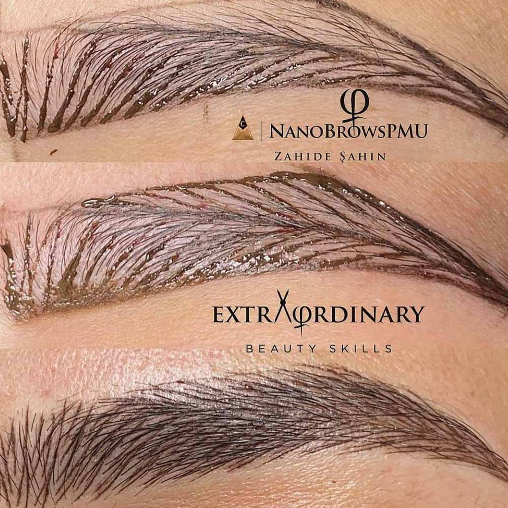 Nano Brows Touch Up