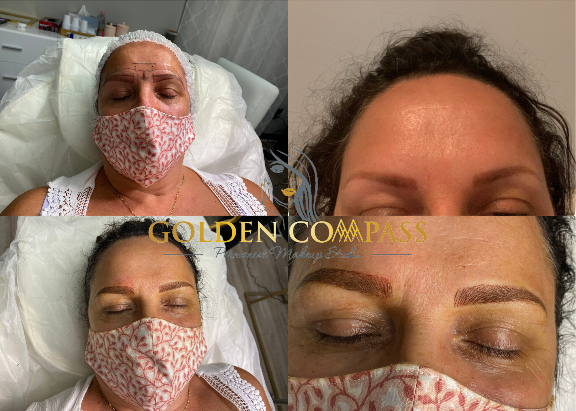 Golden Compass Permanent Makeup Studio